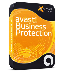 avast Business Protection