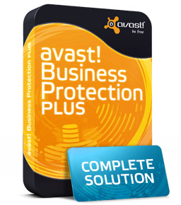avast Business Protection Plus